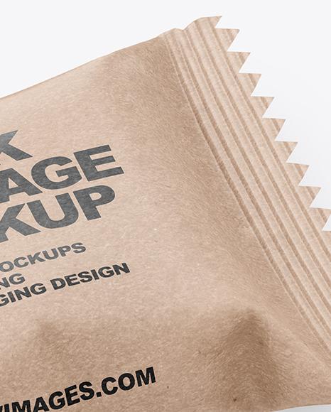 Kraft Snack Pack Mockup