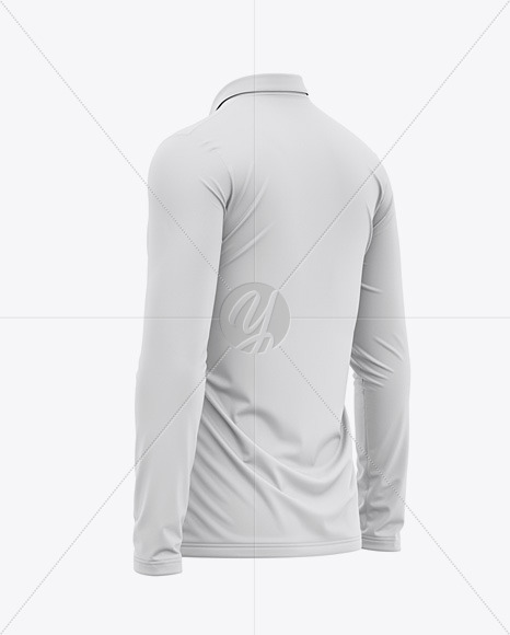 Download Mens Long Sleeve T Shirt Front View Yellow Images