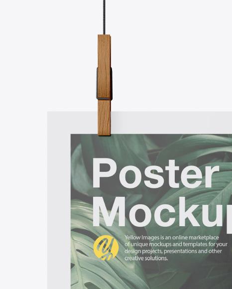 3d Wall Logo Mockup Free Download