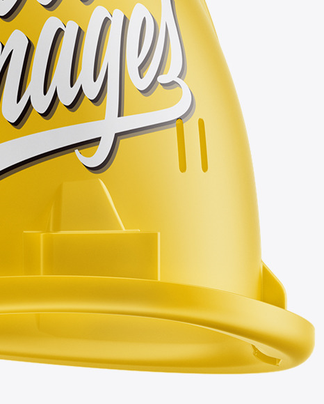 Download Matte Hat Mockup Front View Yellowimages