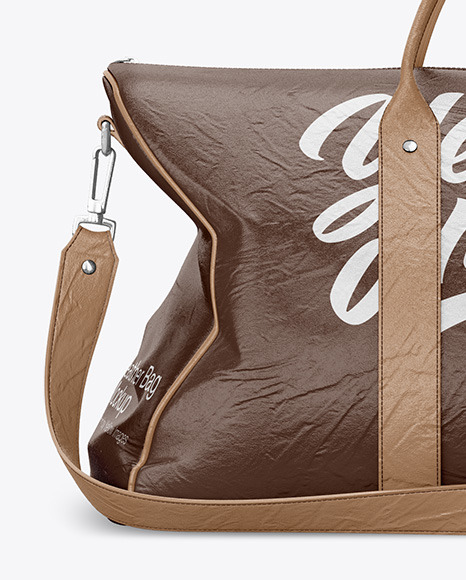 Download Leather Apron Mockup Front View Yellowimages