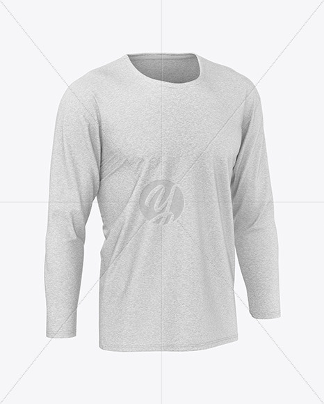 Blank White T Shirt Mockup Front And Back