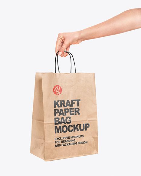 Download Shopping Bag Mockup Psd Free Yellow Images