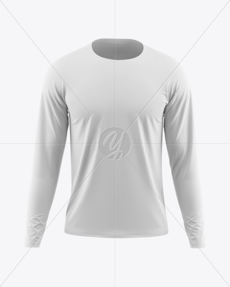 Men's Raglan Long Sleeves Jersey