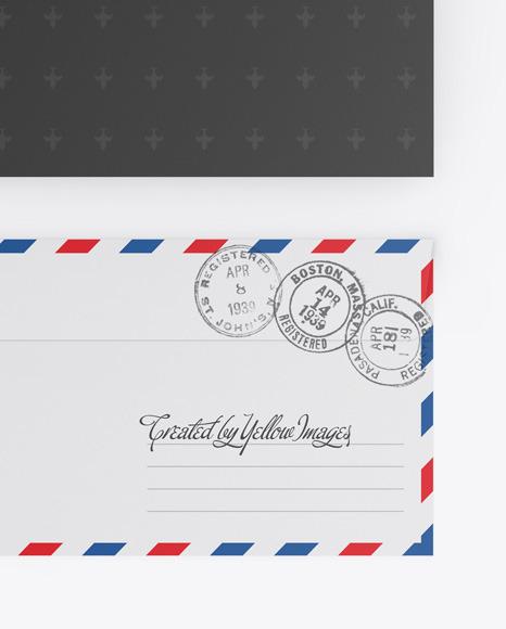 Download Envelope Mockup Free Download PSD - Free PSD Mockup Templates