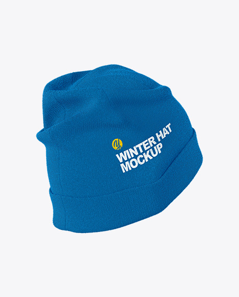 Download Beanie Hat Mockup Yellowimages