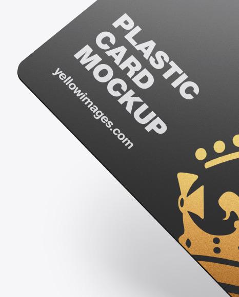 Mockup Card Free Psd