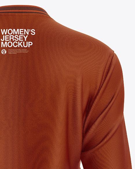 Women's Long Sleeve Jersey