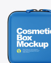 Cosmetic Box Front
