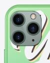 IPhone 11 Pro Matte Case Mockup