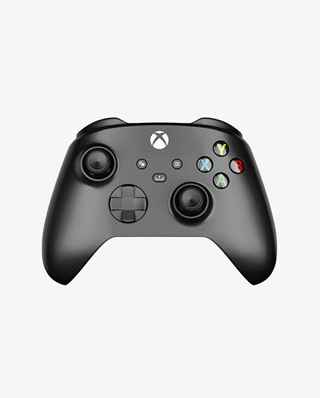 Xbox Series X Gamepad
