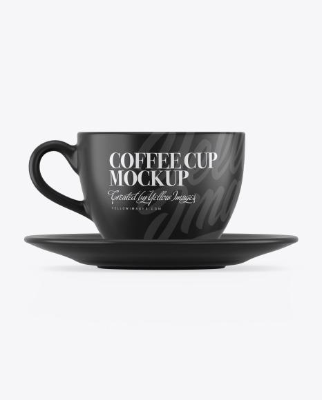 Mockup Coffee Cup Psd Free