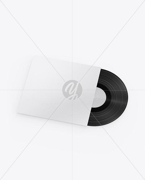 Download Vinyl Record Mockup Free Psd PSD - Free PSD Mockup Templates