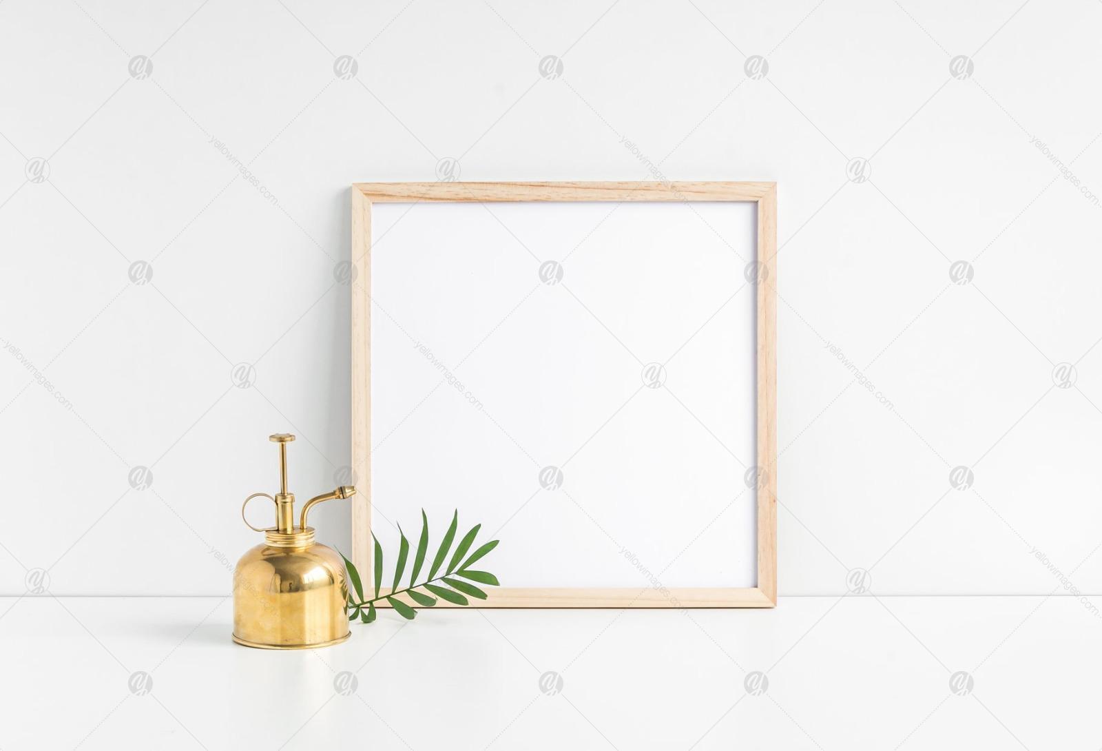 Frame Mockup Bundle - JPG PNG PSD
