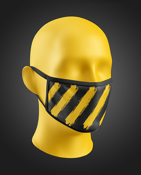 Download Head Buff Mockup Free Download Yellowimages