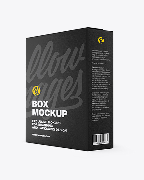 Download Mailer Box Mockup Free Download PSD - Free PSD Mockup Templates