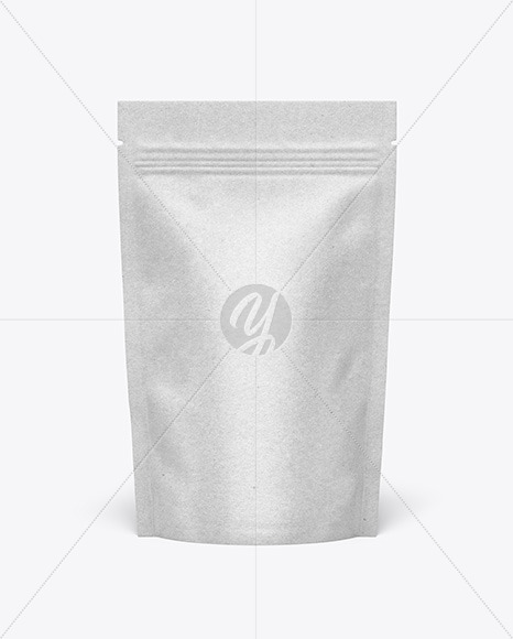 Download Kraft Paper Bag With Coffee Capsules Mockup PSD - Free PSD Mockup Templates