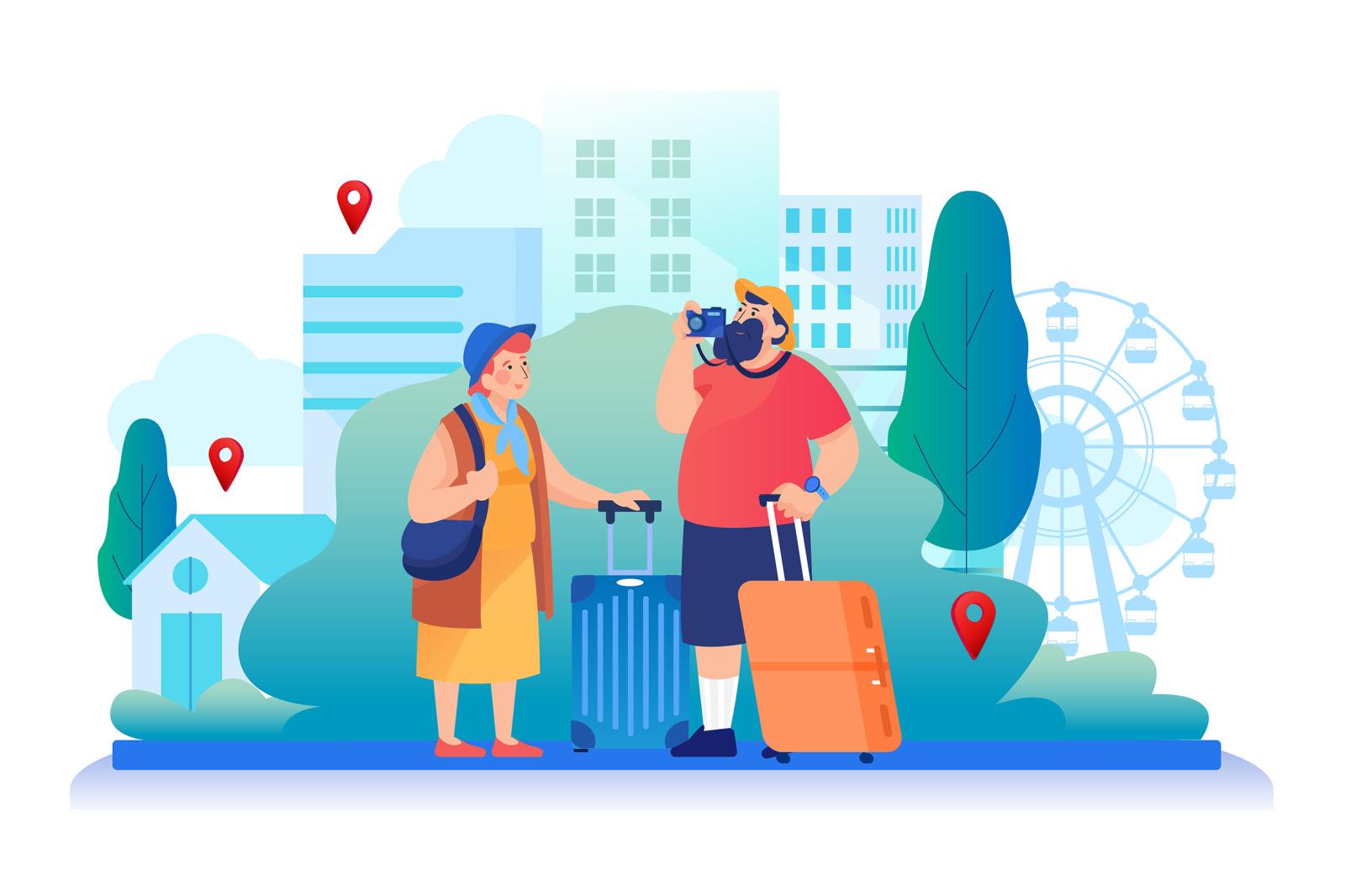 M57_Travel Illustrations