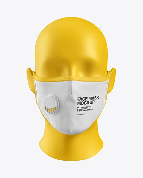 Valve Mask