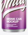 Can Mockup