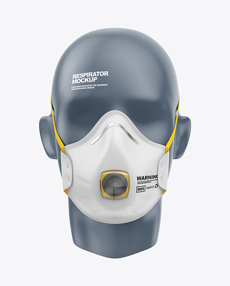 Respirator Mockup