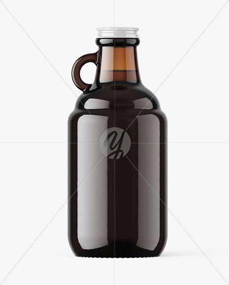 Download Beer Bottle Mockup PSD - Free PSD Mockup Templates