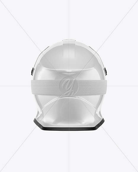 Download Gas Mask Mockup Yellowimages