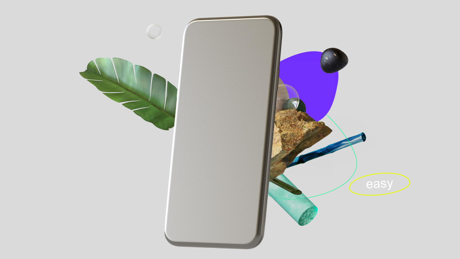 Digital Garden Set