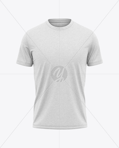 Download Folded T Shirt Mockup Top View Yellow Images