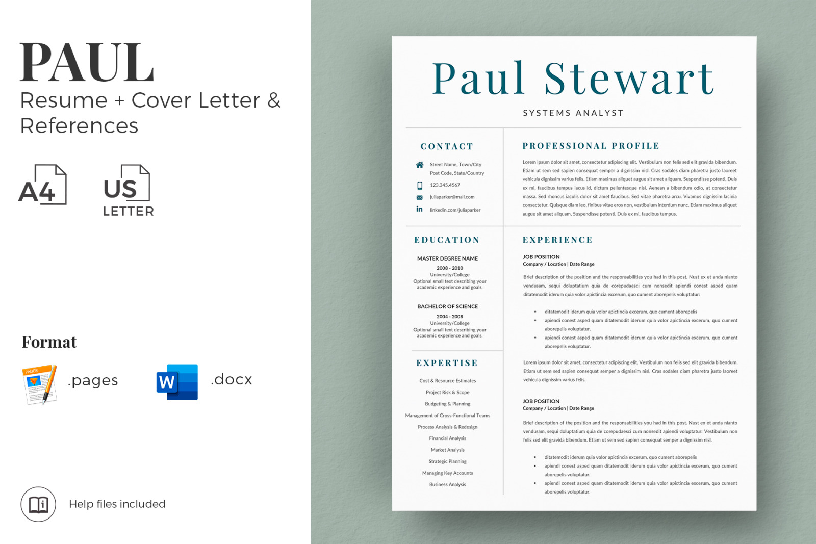 Professional Resume Cover Letter from yi-files.s3.eu-west-1.amazonaws.com