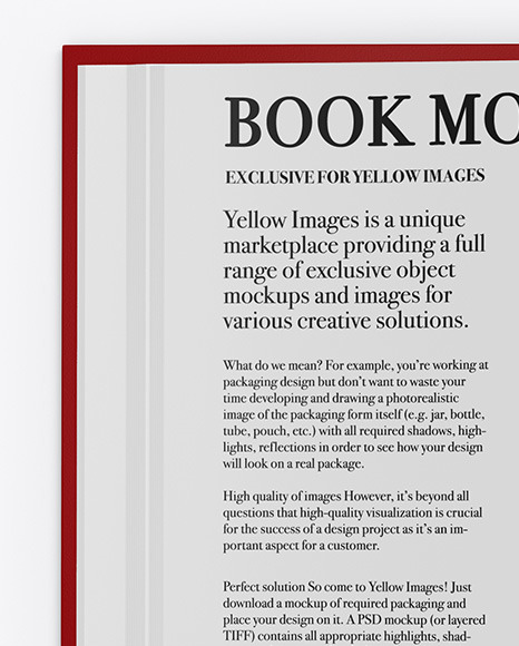 Download Open Book Mockup In Stationery Mockups On Yellow Images Object Mockups PSD Mockup Templates