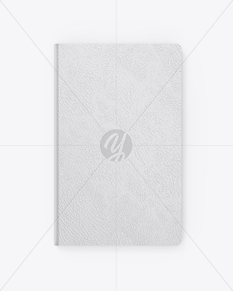 Download Leather Wallet Mockup In Object Mockups On Yellow Images Object Mockups PSD Mockup Templates
