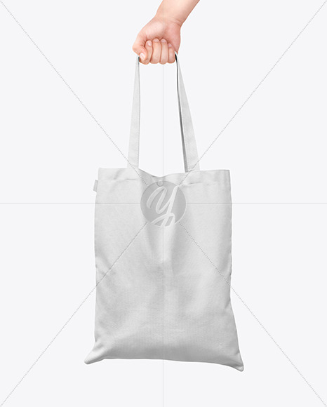 Download Canvas Tote Bag Mockup Yellow Images