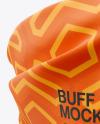 Buff Mockup - Front View