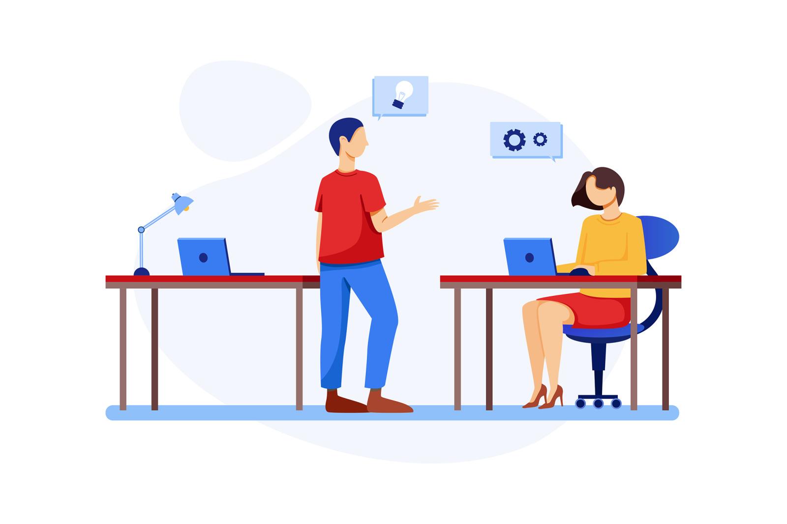 M86_Digital Marketing Illustrations
