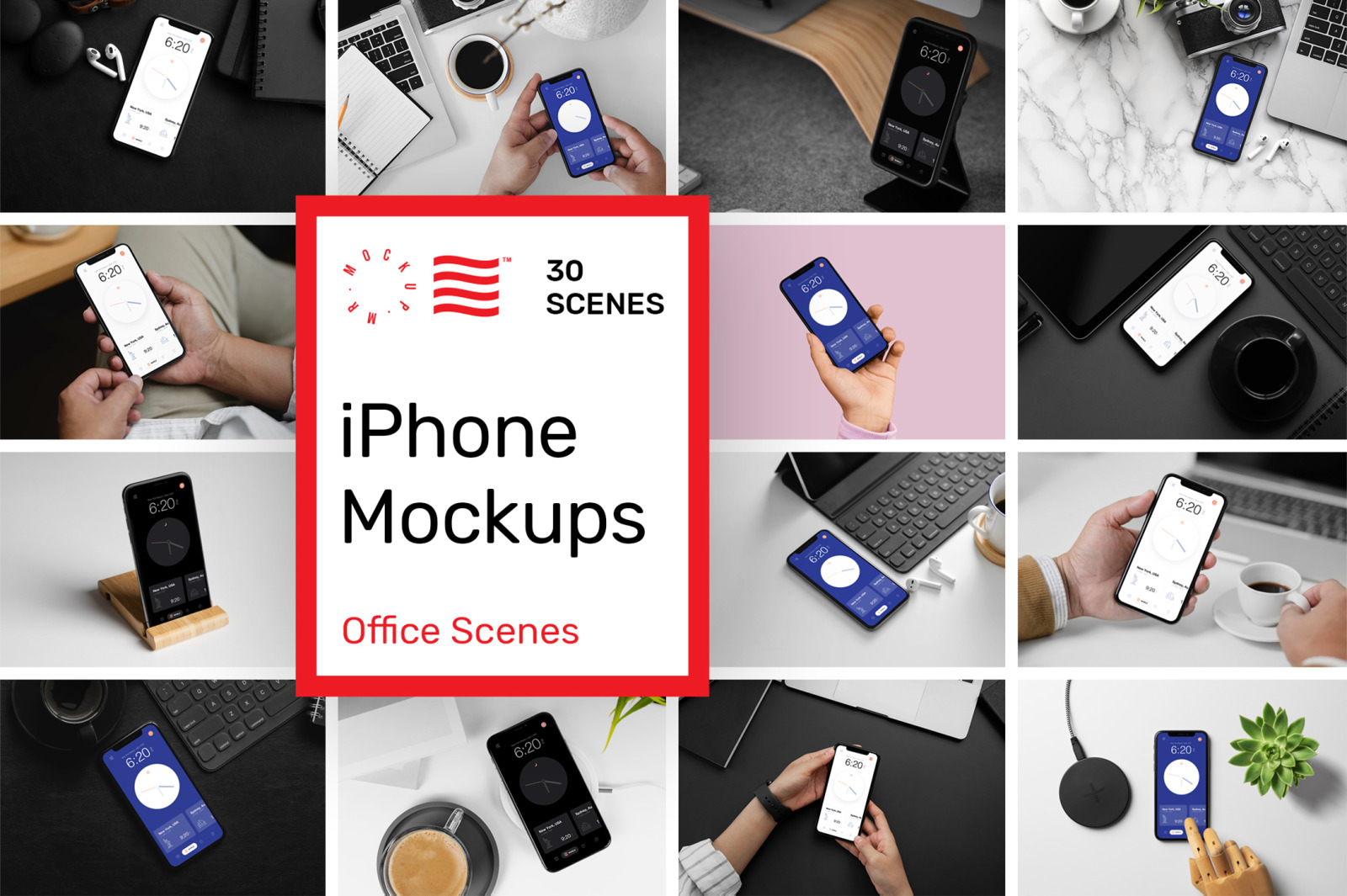 Download Iphone 11 Mockups In Device Mockups On Yellow Images Creative Store PSD Mockup Templates