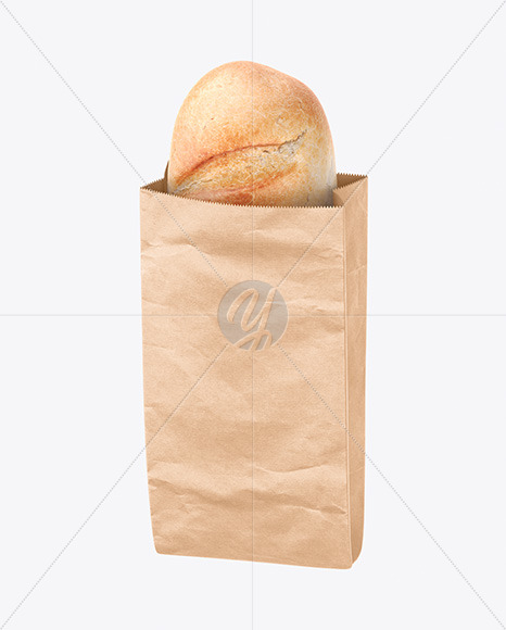Download Packaging Mockup Paper Bag PSD - Free PSD Mockup Templates