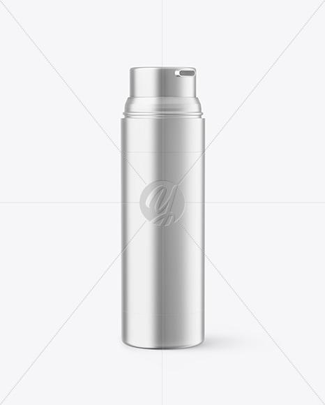 Download Glitter Spray Bottle Mockup PSD - Free PSD Mockup Templates