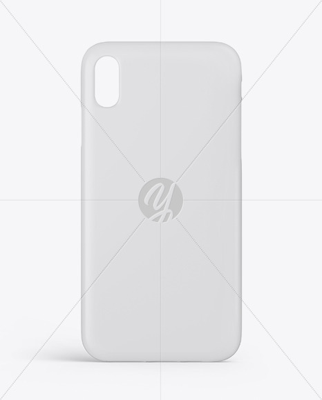 Iphone 11 Case Mockup Free