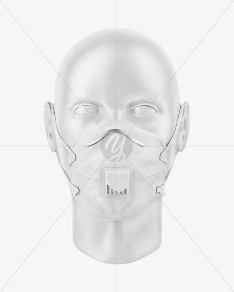 Download Face Mask Mockup Psd Yellowimages