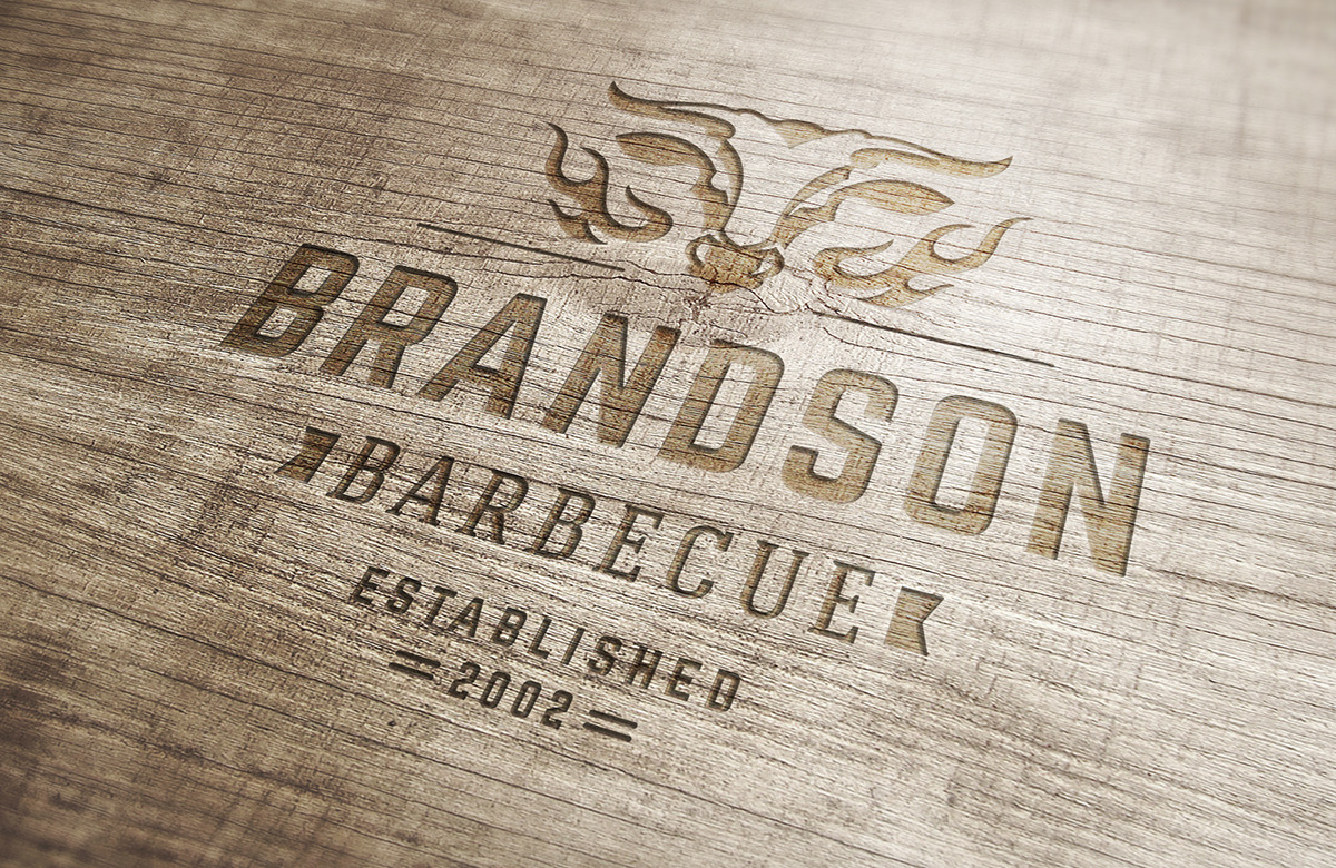 18 Barbecue Logos and Badges