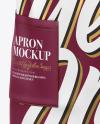 Apron Mockup