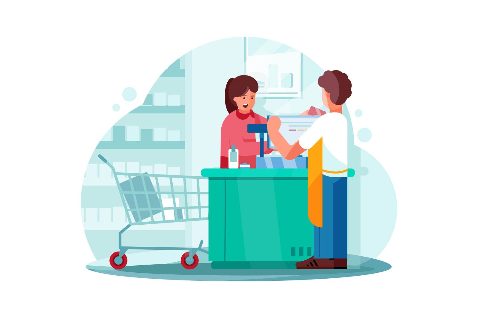 M108_Payment System Illustrations