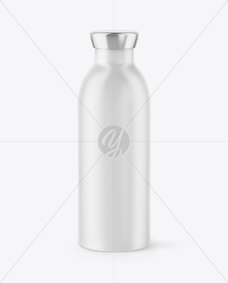 Download 500ml Glossy Pet Bottle Mockup PSD - Free PSD Mockup Templates
