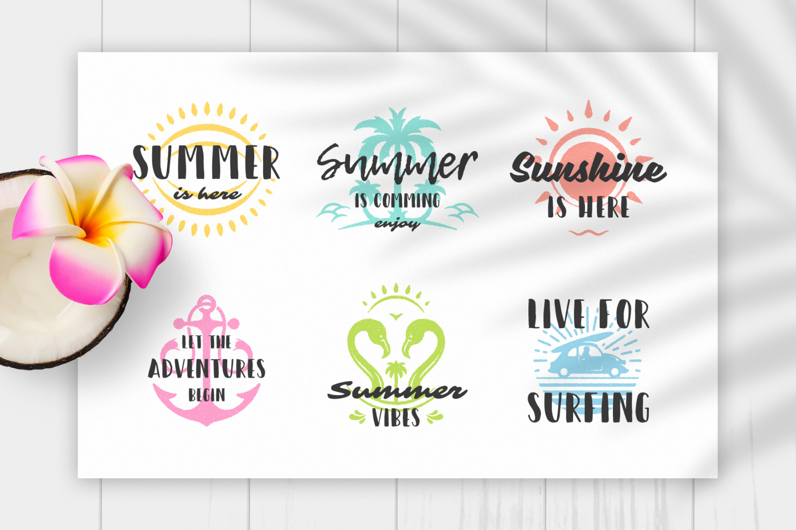 Summer Quotes & Sayings