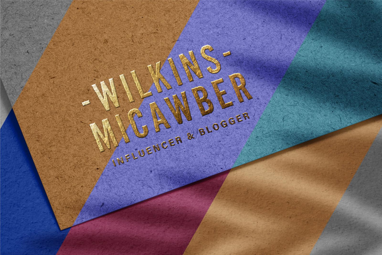 Elegant Luxury Logo Mockup Set