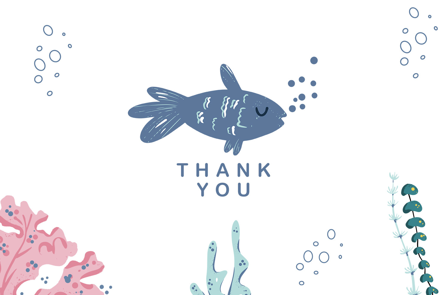 Underwater ClipArt Set.Marine life SVG hand painted,under the sea,corals clipart,algae,shell, instan