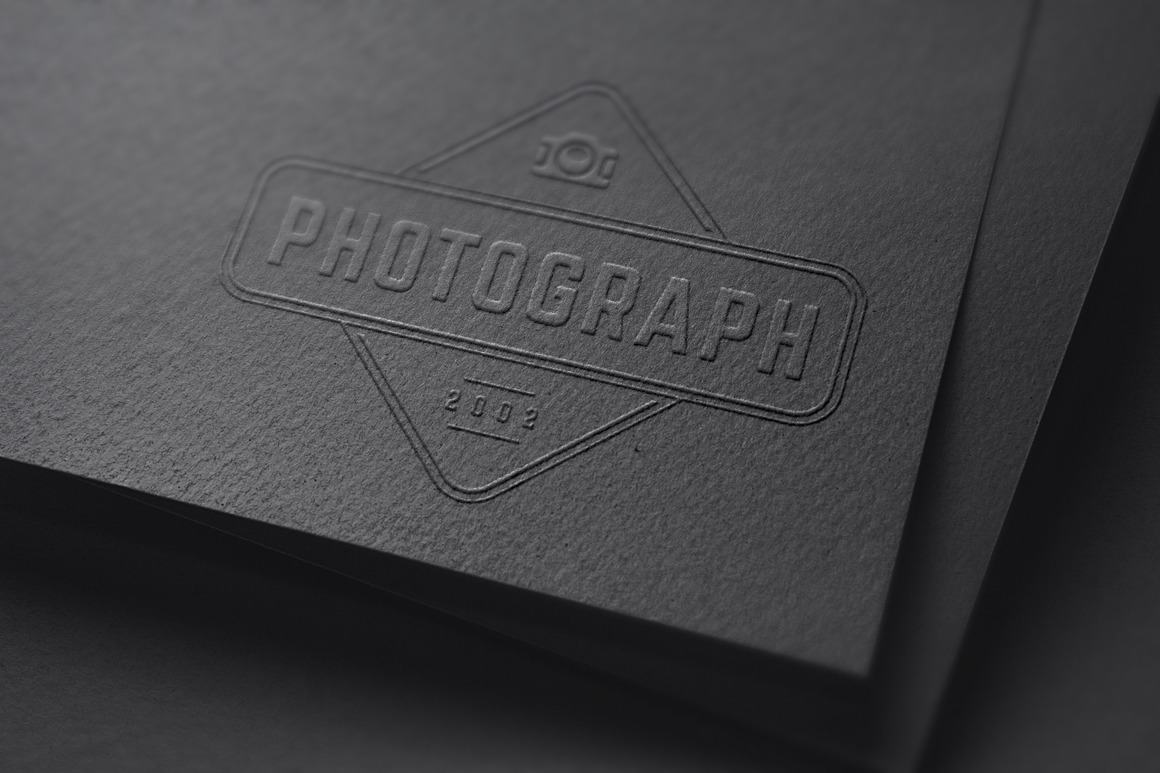 20 Photography logos and badges