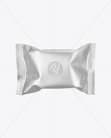 Download Matte Metallic Candy Mockup PSD - Free PSD Mockup Templates