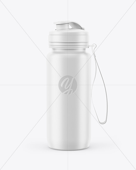 Download Steel Flask With Matte Wrap Mockup High Angle Shot PSD - Free PSD Mockup Templates